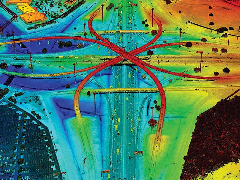 LIDAR | Aerial Photography